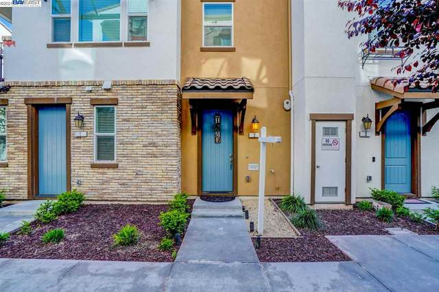 2728 Ginoso Ct 2, San Jose, CA 95111 (#BE40943733) :: Robert Balina | Synergize Realty