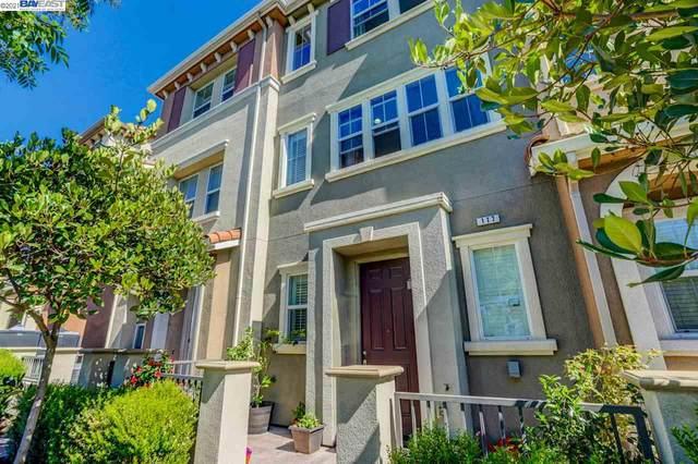 117 Burbank St, Hayward, CA 94541 (#BE40945520) :: Real Estate Experts