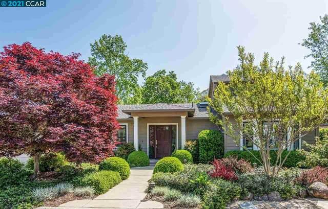 1855 Poplar Drive, Walnut Creek, CA 94595 (#CC40945521) :: Schneider Estates