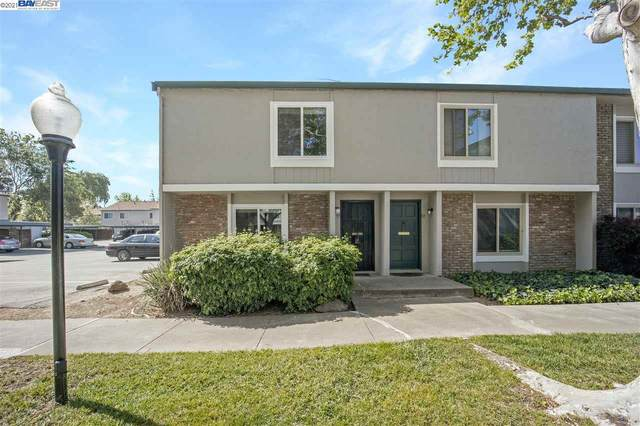 3360 Northwood Dr F, Concord, CA 94520 (#BE40945522) :: Real Estate Experts