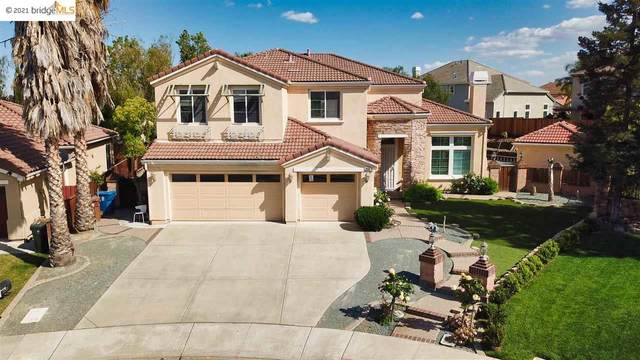 2458 Incline Ct, Antioch, CA 94531 (#EB40945527) :: The Sean Cooper Real Estate Group