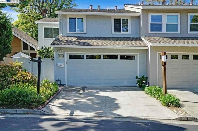 108 Birch Wood Ct, Los Gatos, CA 95032 (#BE40945526) :: Intero Real Estate
