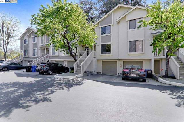 3956 Wildflower Comn, Fremont, CA 94538 (#BE40943285) :: Real Estate Experts