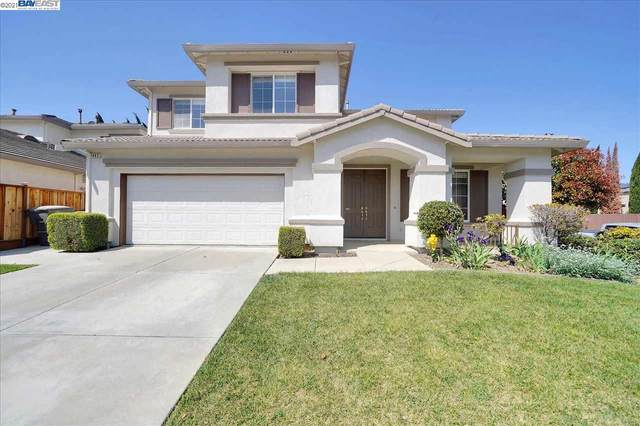 1443 Souza Parkway, Tracy, CA 95377 (#BE40945543) :: Real Estate Experts