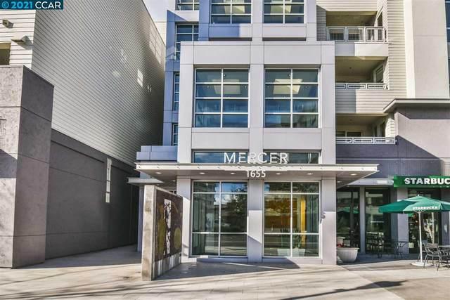 1655 N California Blvd 334, Walnut Creek, CA 94596 (#CC40945576) :: The Sean Cooper Real Estate Group