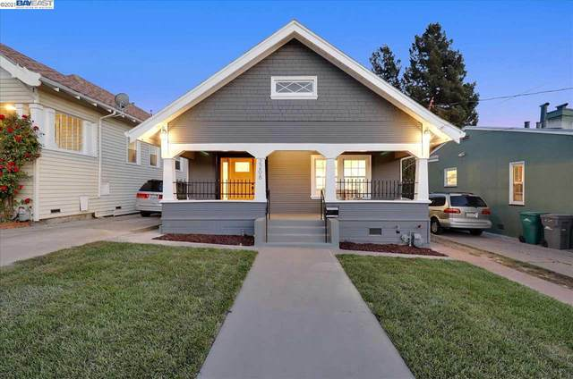 2208 Rosedale Ave, Oakland, CA 94601 (#BE40945577) :: The Goss Real Estate Group, Keller Williams Bay Area Estates