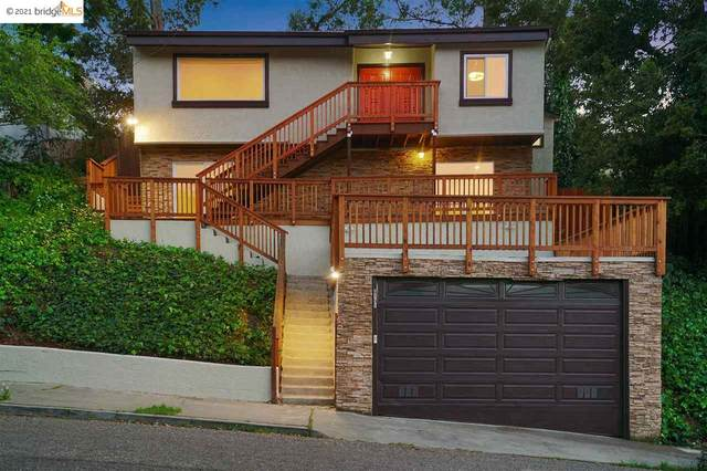 6151 Oakdale Ave, Oakland, CA 94605 (#EB40945580) :: Intero Real Estate