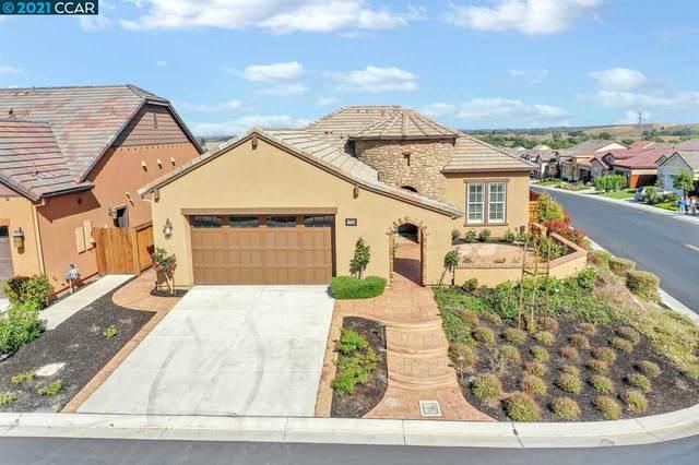 1735 Veneto Ln, Brentwood, CA 94513 (#CC40945592) :: The Sean Cooper Real Estate Group