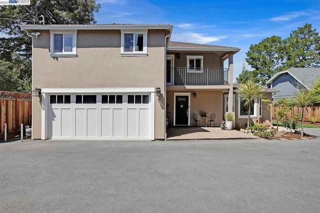 353 Santa Clara Ave, Redwood City, CA 94061 (#BE40945604) :: The Gilmartin Group