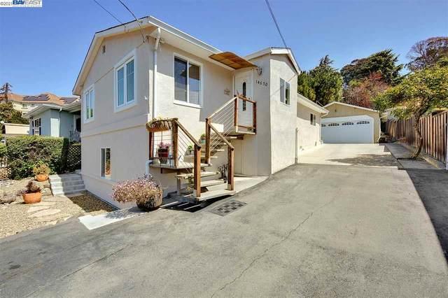 14670 Darius Way, San Leandro, CA 94578 (#BE40945615) :: Intero Real Estate