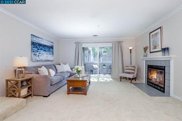 2611 Oak Road B, Walnut Creek, CA 94597 (#CC40945622) :: Schneider Estates