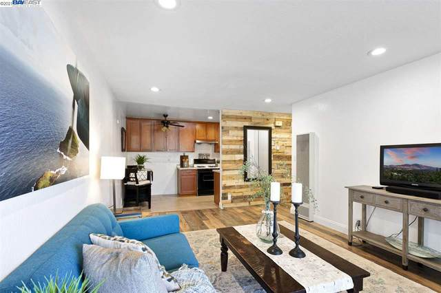 38455 Bronson St 319, Fremont, CA 94536 (#BE40945625) :: Robert Balina | Synergize Realty