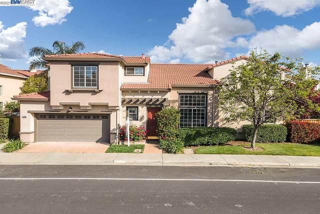 2289 Alcalde St, Santa Clara, CA 95054 (#BE40944460) :: Intero Real Estate