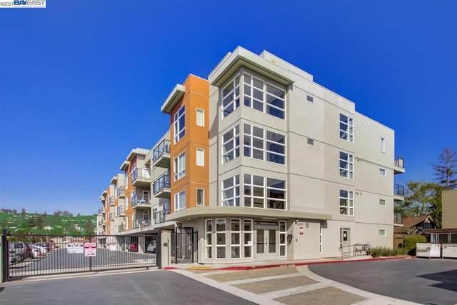 15956 E 14th St. 413, San Leandro, CA 94578 (#BE40945084) :: Schneider Estates