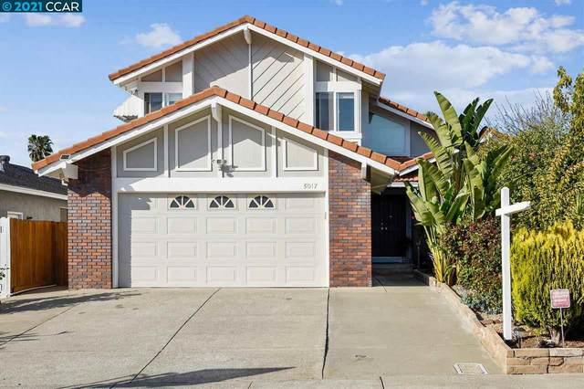 5017 Saint Dunstan Ct, Concord, CA 94521 (#CC40945651) :: Intero Real Estate