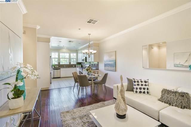 1585 Agnew Rd 3, Santa Clara, CA 95054 (#BE40945656) :: Intero Real Estate