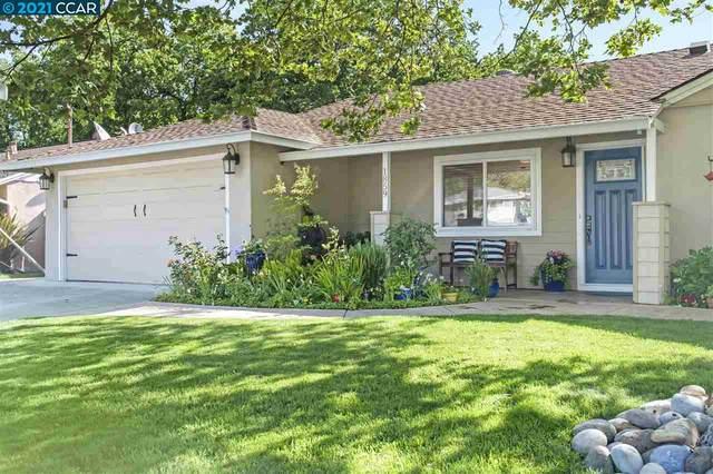 1859 Ardith Dr, Pleasant Hill, CA 94523 (#CC40945657) :: Intero Real Estate