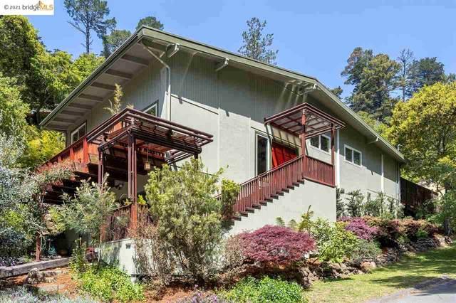 2130 Mastlands Dr, Oakland, CA 94611 (#EB40945659) :: Intero Real Estate