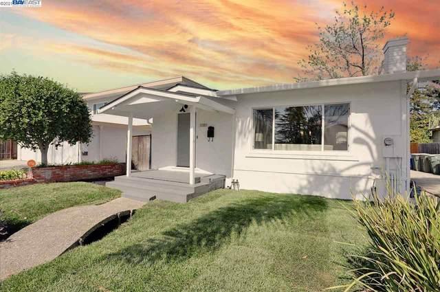 220 Bancroft Ave, San Leandro, CA 94577 (#BE40945667) :: Intero Real Estate