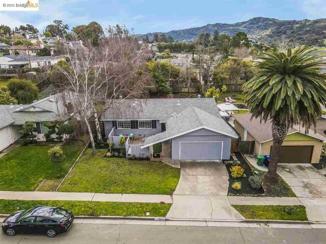 3314 Morningside Dr, Richmond, CA 94803 (MLS #EB40945458) :: Compass