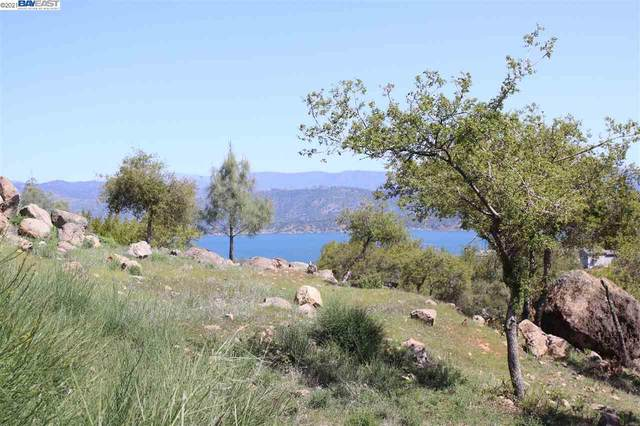 9836 Pinon Way, Kelseyville, CA 95451 (#BE40945707) :: Real Estate Experts