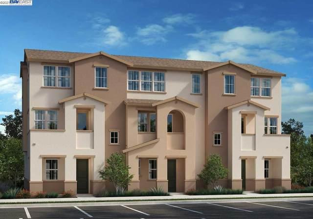 7 Lisbon Lane, Redwood City, CA 94063 (#BE40945711) :: Schneider Estates
