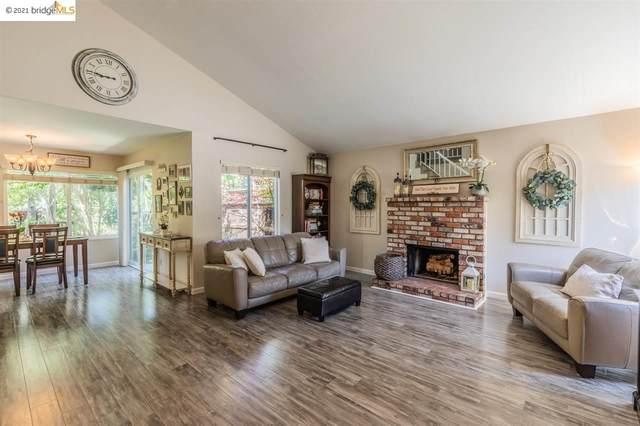 1583 Denkinger Rd, Concord, CA 94521 (#EB40945714) :: Schneider Estates