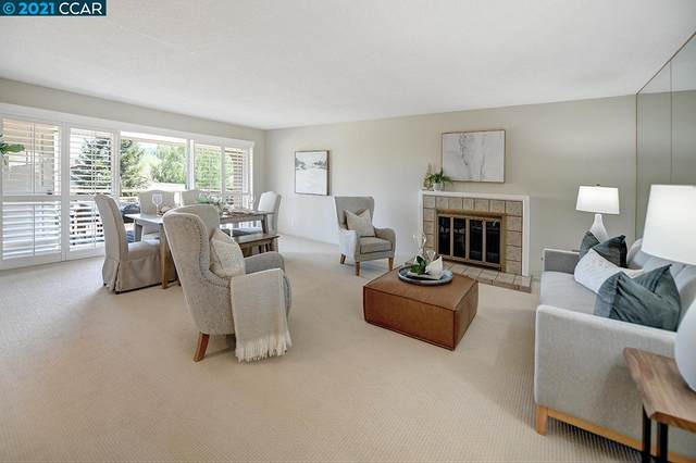 1701 Ptarmigan Dr 1B, Walnut Creek, CA 94595 (#CC40945716) :: Schneider Estates