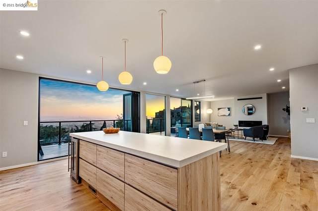 21 Alta Ave, Piedmont, CA 94611 (#EB40944701) :: The Sean Cooper Real Estate Group