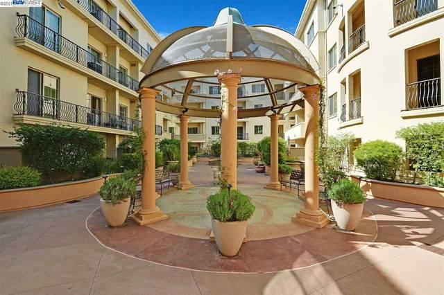1315 Alma Ave 114, Walnut Creek, CA 94596 (#BE40945728) :: Schneider Estates