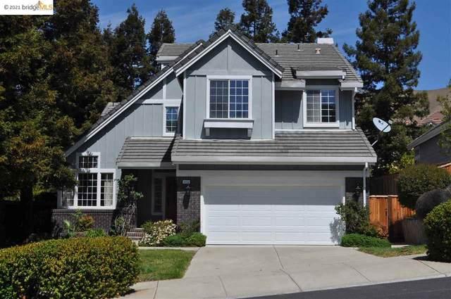5155 Keller Ridge Dr, Clayton, CA 94517 (#EB40945730) :: Schneider Estates