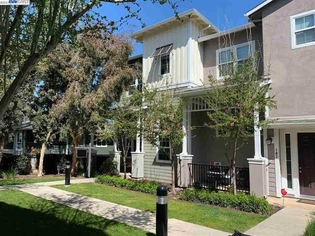 138 Birch Creek Ter, Pleasanton, CA 94566 (#BE40944509) :: Intero Real Estate