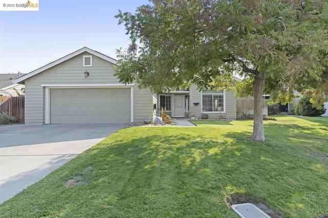 4768 Lucchesi Ct, Oakley, CA 94561 (#EB40945732) :: Schneider Estates