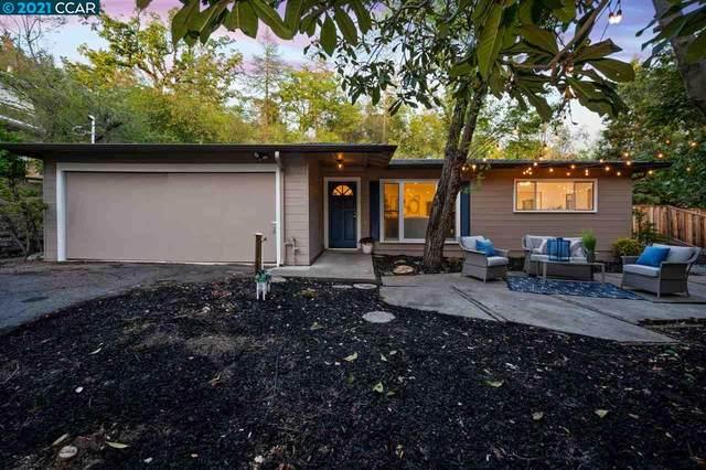 24 Beech Ct, Walnut Creek, CA 94596 (#CC40945734) :: Schneider Estates