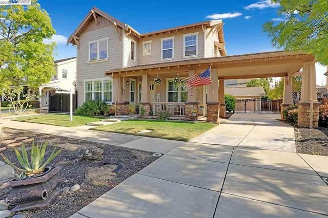 2937 San Minete Dr, Livermore, CA 94550 (#BE40945740) :: Intero Real Estate