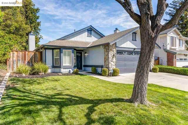 4627 Deermeadow Way, Antioch, CA 94531 (#EB40944845) :: Intero Real Estate