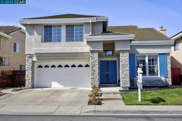 15183 Shining Star Ln, San Leandro, CA 94579 (#CC40945759) :: Intero Real Estate