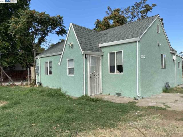 3305 Sendora St, Sacramento, CA 95838 (#BE40945761) :: Intero Real Estate