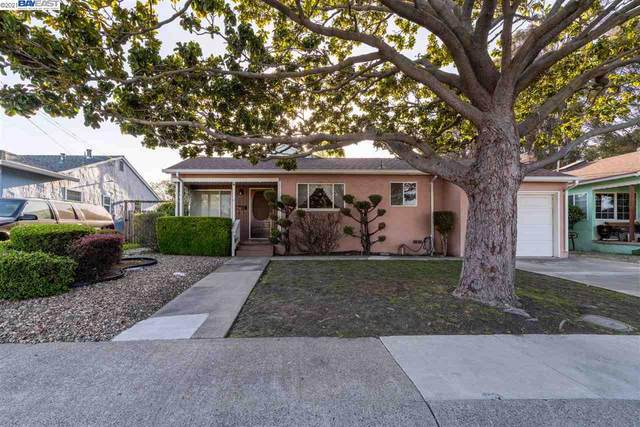 14961 Endicott St, San Leandro, CA 94579 (MLS #BE40945776) :: Compass
