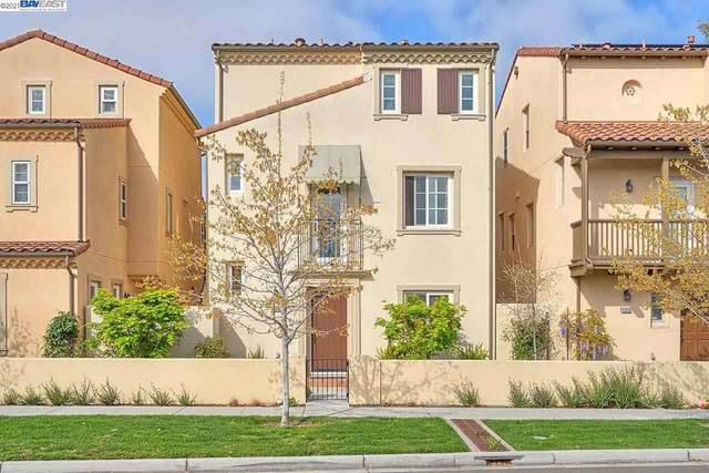 42264 Thyme Cmn, Fremont, CA 94538 (#BE40945786) :: Intero Real Estate