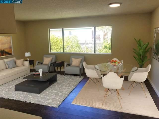 2507 Sonora Ln, Antioch, CA 94509 (#CC40945789) :: Intero Real Estate