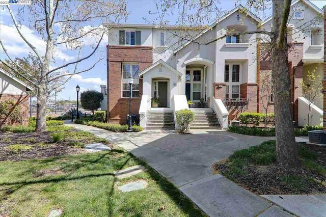 2812 4Th St 301, Livermore, CA 94550 (#BE40945802) :: Intero Real Estate