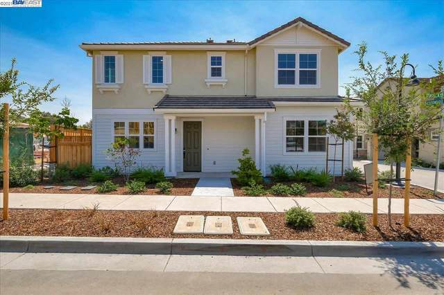 238 Staircase Falls Common, Fremont, CA 94539 (#BE40945805) :: The Sean Cooper Real Estate Group