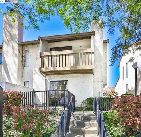 7 Madrid Pl, Antioch, CA 94509 (#BE40945819) :: Intero Real Estate