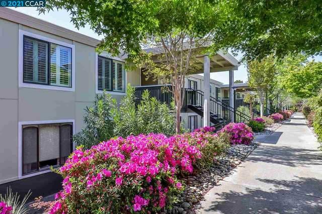 2101 Golden Rain Rd 6, Walnut Creek, CA 94595 (#CC40945839) :: Robert Balina | Synergize Realty