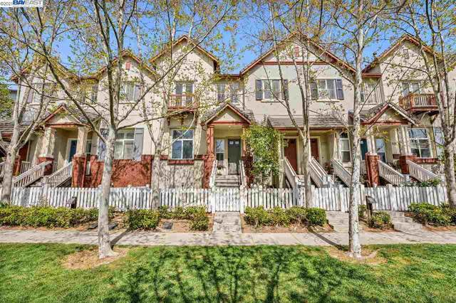 49010 Meadowfaire Cmn, Fremont, CA 94539 (MLS #BE40945843) :: Compass