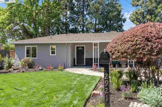 2921 Brookdale Ct, Concord, CA 94518 (#BE40945091) :: Intero Real Estate