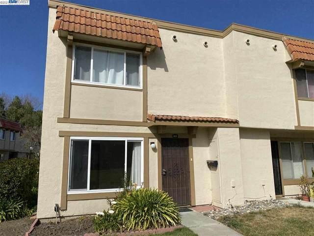 4529 Viriro Common, Fremont, CA 94536 (#BE40945859) :: Intero Real Estate