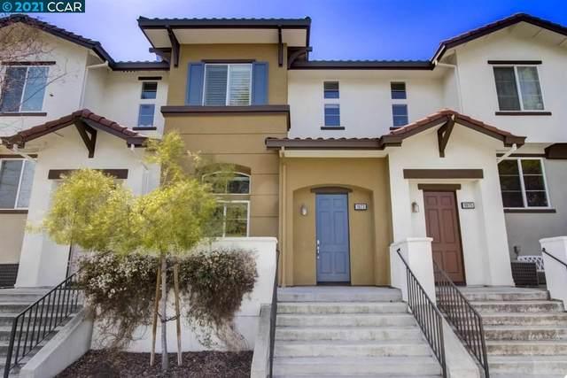 1873 Parkside Dr, Concord, CA 94519 (#CC40945860) :: Intero Real Estate