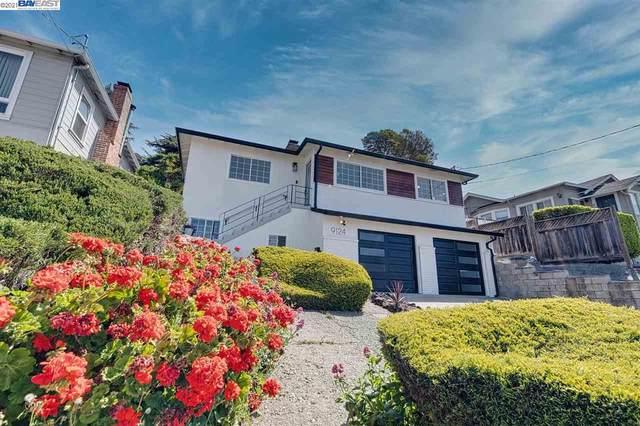 9124 Lawlor St, Oakland, CA 94605 (#BE40945881) :: Intero Real Estate